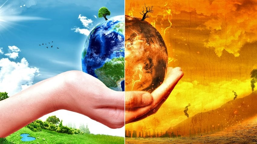 Climate Changes Health