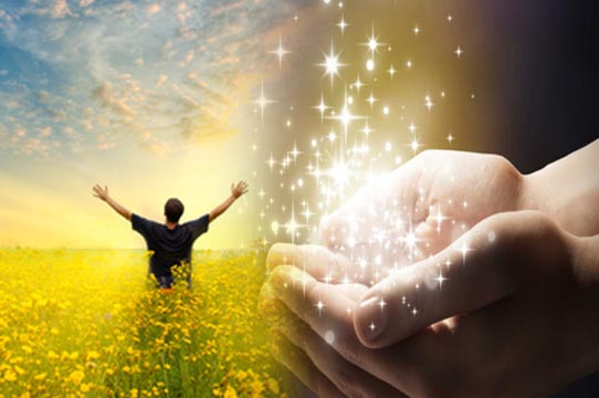 Create Miracles and Manifest the Life You Desire