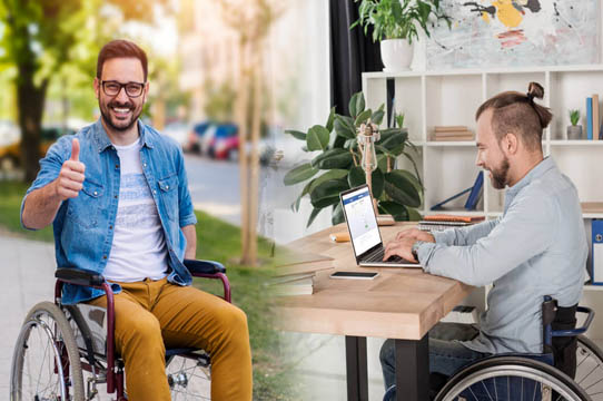 Embracing Your Disability Can Change Your Life