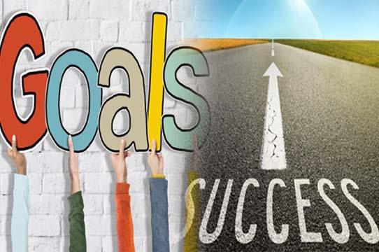 Secrets for Effective Goal Setting