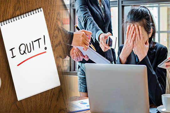 What to Do If You Hate Your Job