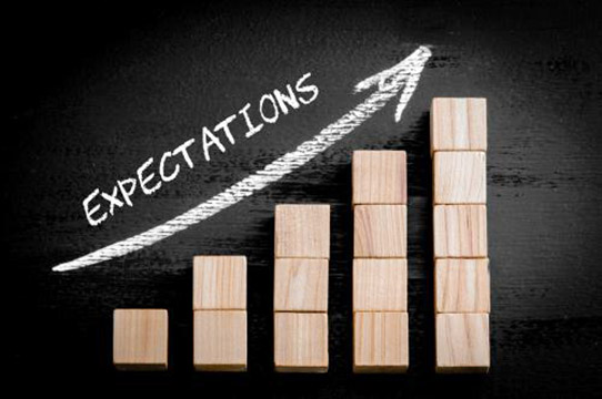 Why you Should Stop Chasing Perfection
