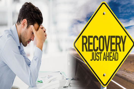How to recover from wrong decisions