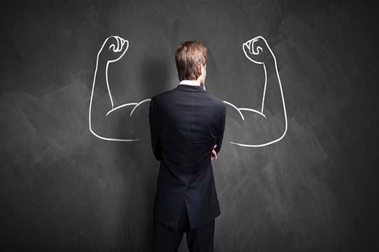 Self-awareness as the key to unlock success