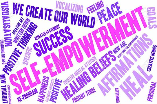 Things You Can Do to Feel Empowered