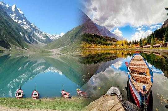 Pakistan: A Gateway of Natural Landscape