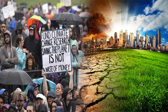 How Youth Activism Could Save The Planet