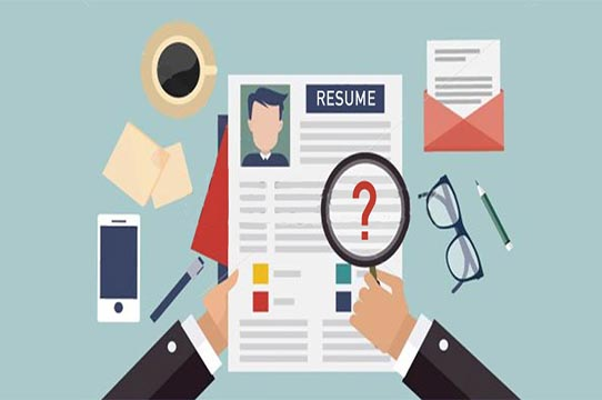 The Best Resume Format Guide For 2020