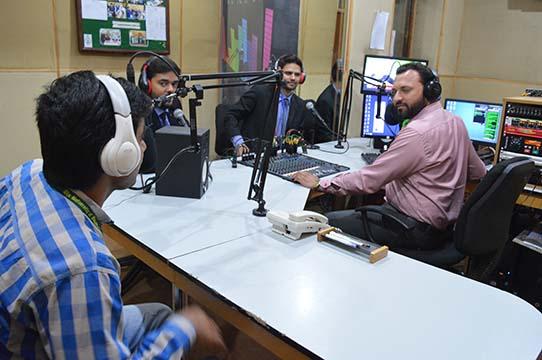 FM TUFIANS 96.6