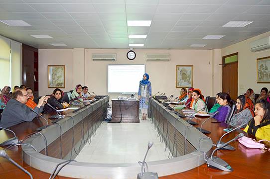 Auditorium & Conference Rooms