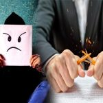 Anger Can Ruin Your Whole Productive Day