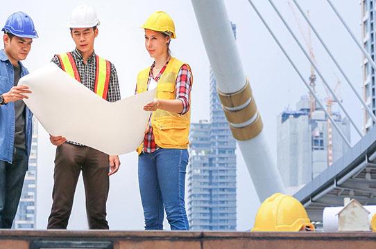 Career in Civil Engineering in Pakistan