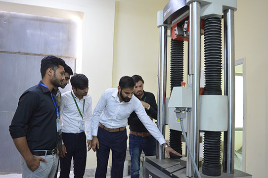 Scope of Civil Engineering In Pakistan