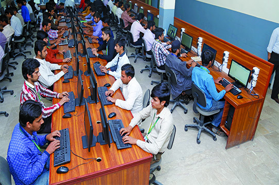 Scope of Computer Science Degree
