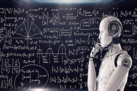 Career in Artificial Intelligence in Pakistan