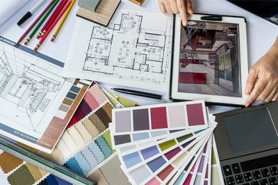 Interior Design Industry