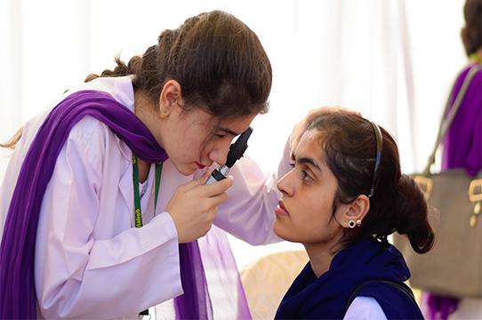Optometry As a career