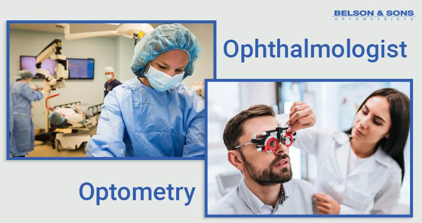 Optometry and Ophthalmology