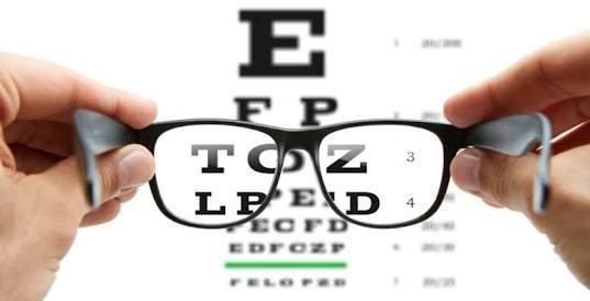 Optometrist for society