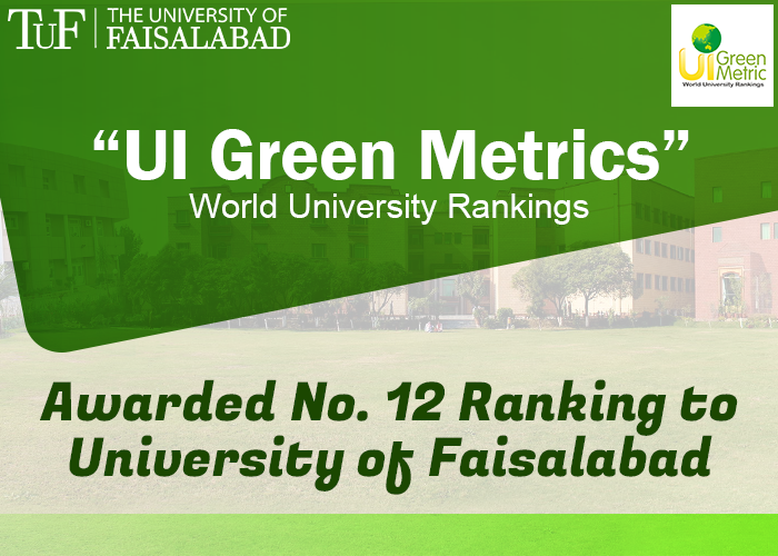 UI Green Metric