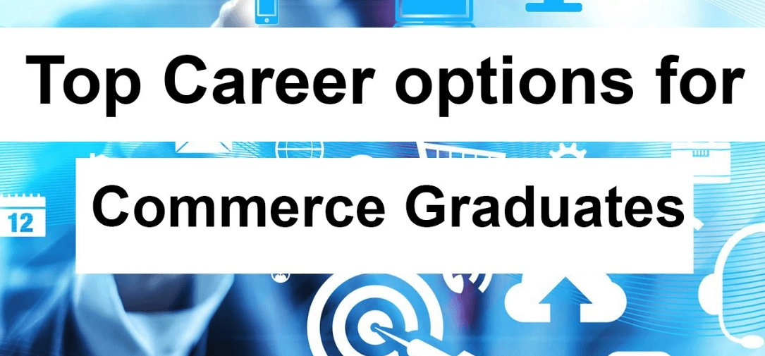 Career Option In Commerce