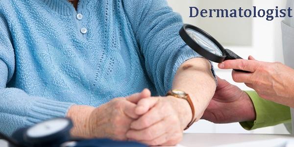 dermatology career scopes in Pakistan