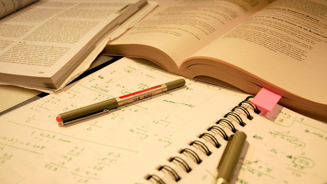 What subject and course students need to study