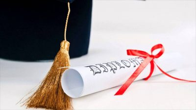 Is A Diploma An Undergraduate Degree?
