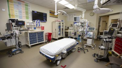 Emergency and Intensive Care Sciences