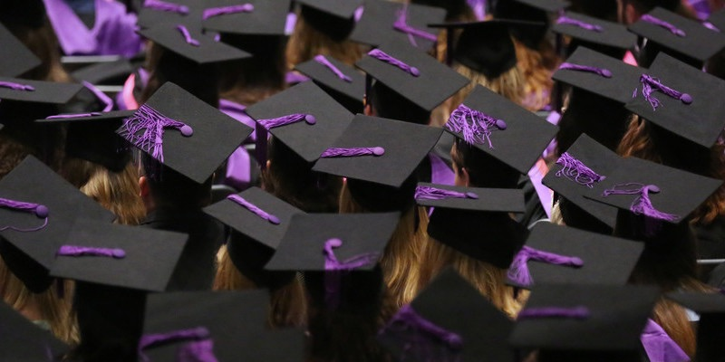Is A Graduate Degree Higher Than A Bachelor's Degree?