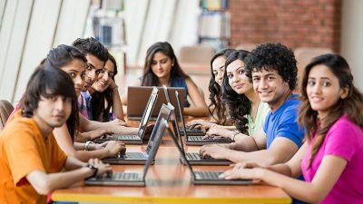 Undergraduate Courses In TUF