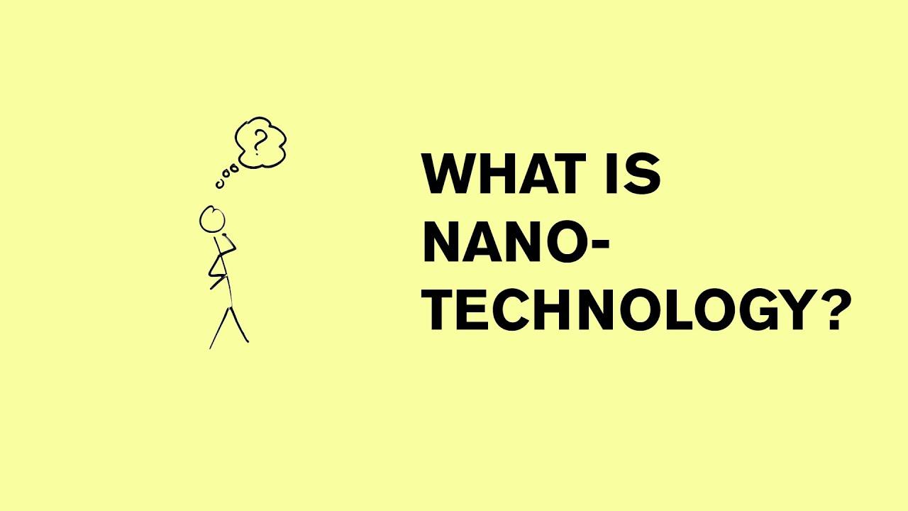 BS nanotechnology scope in Pakistan