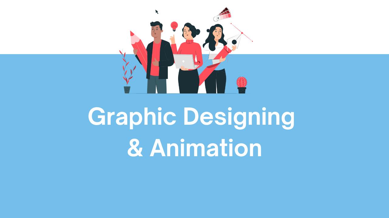 design and animation profession