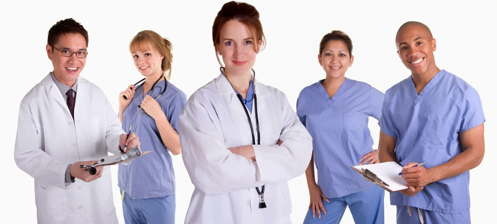 What are the subjects in BS Nursing?