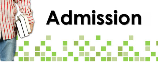 Is admission open at TUF