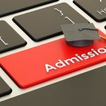 Admission and Fee Schedule Of TUF