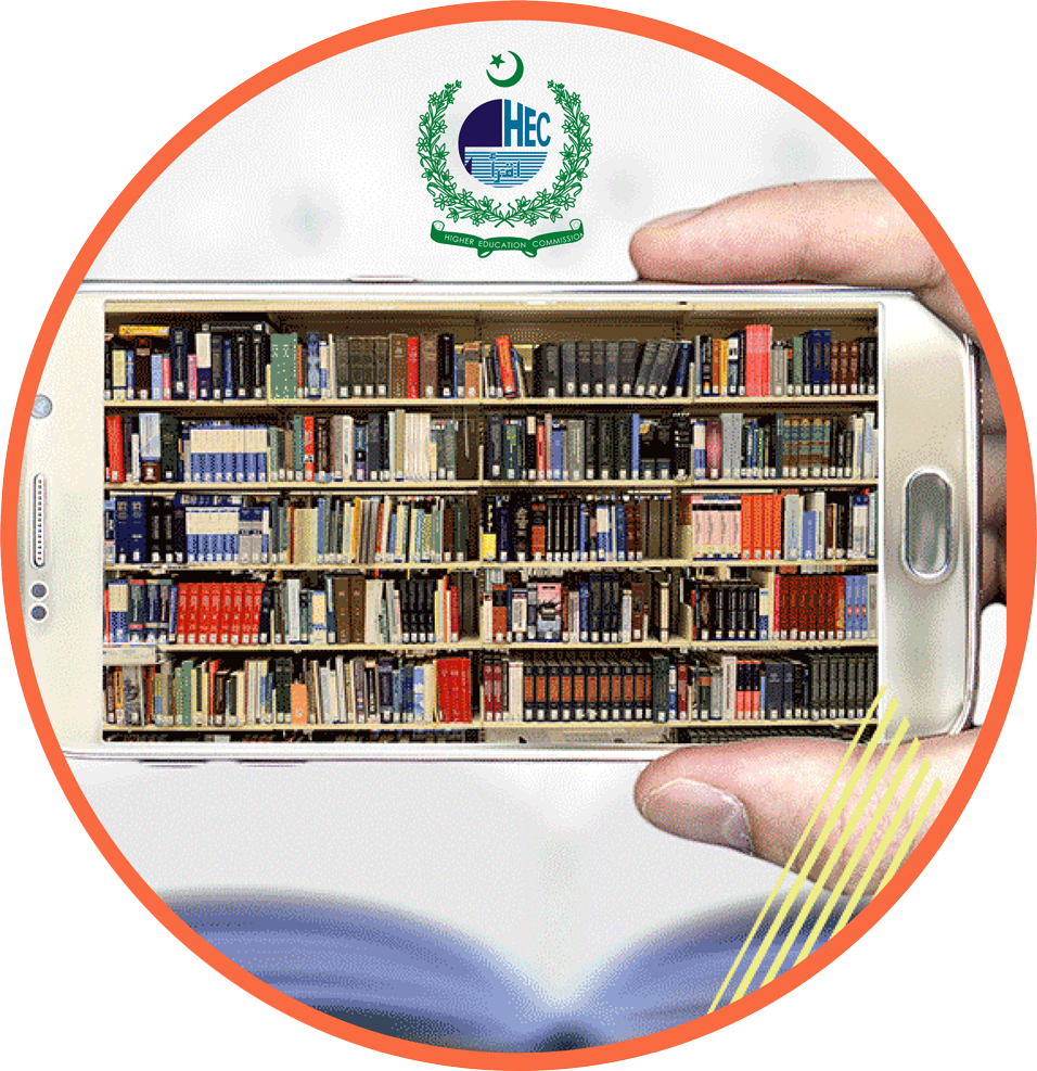 HEC Digital Library