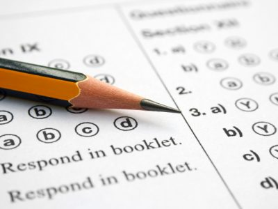 How to score high marks in entry tests for universities